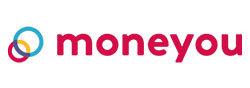 Moneyou logo referenzen