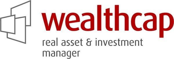 Wealthcap logo