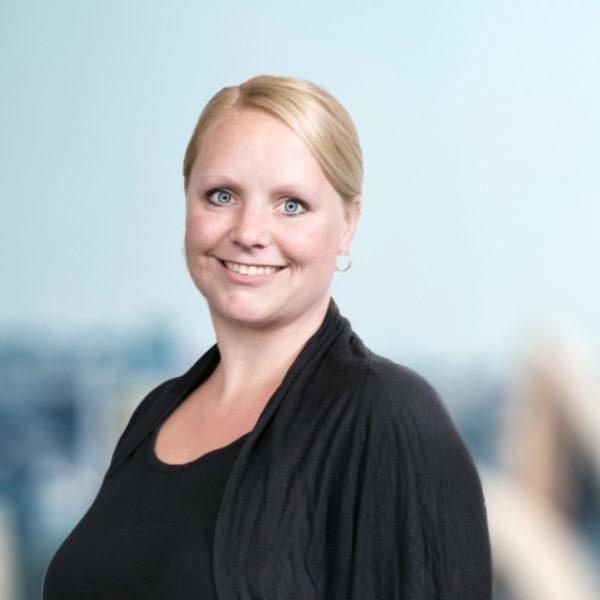 Astrid Aalders