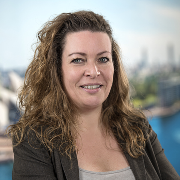 Monique van Alstede