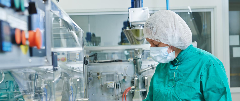 Chemische und pharmazeutische Übersetzungen