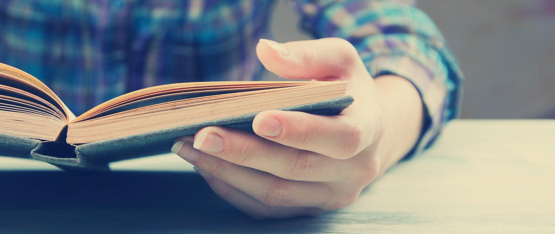 Professionell Bücher übersetzen lassen