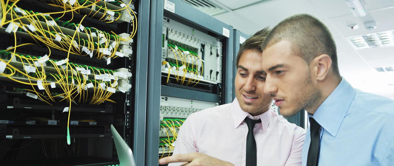 Fachübersetzungen für die IT- und Telekommunikationsbranche