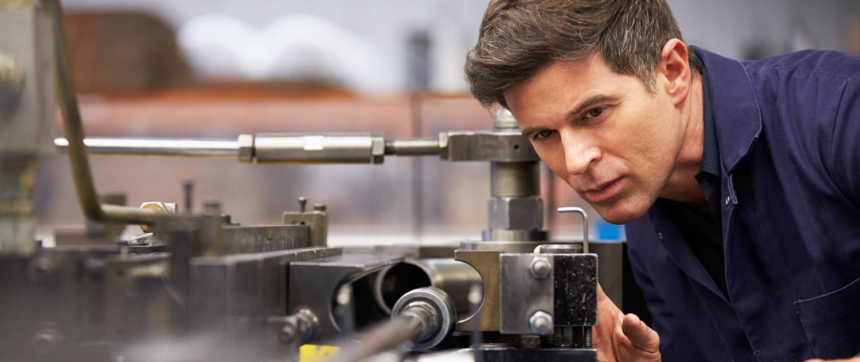 Technische Übersetzungen Maschinenbau