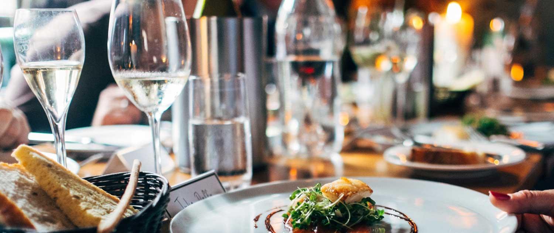 Übersetzungen für Gastronomie