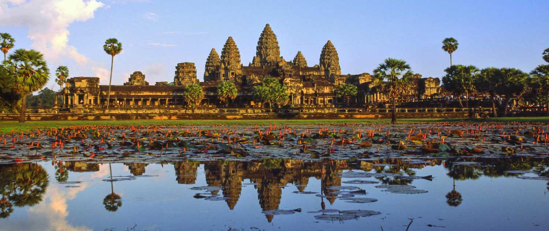 Übersetzungsbüro Kambodschanisch Khmer