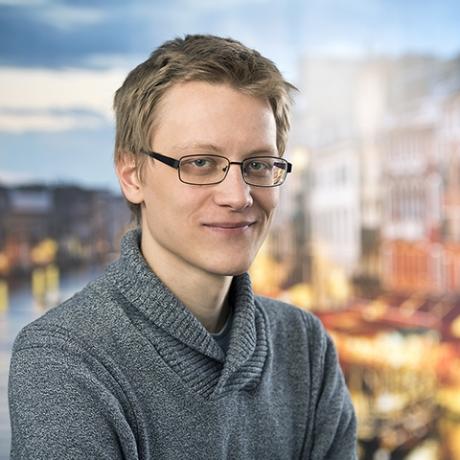 Lektor Wouter