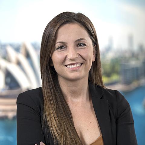Projektmanager Arijana Malushaga